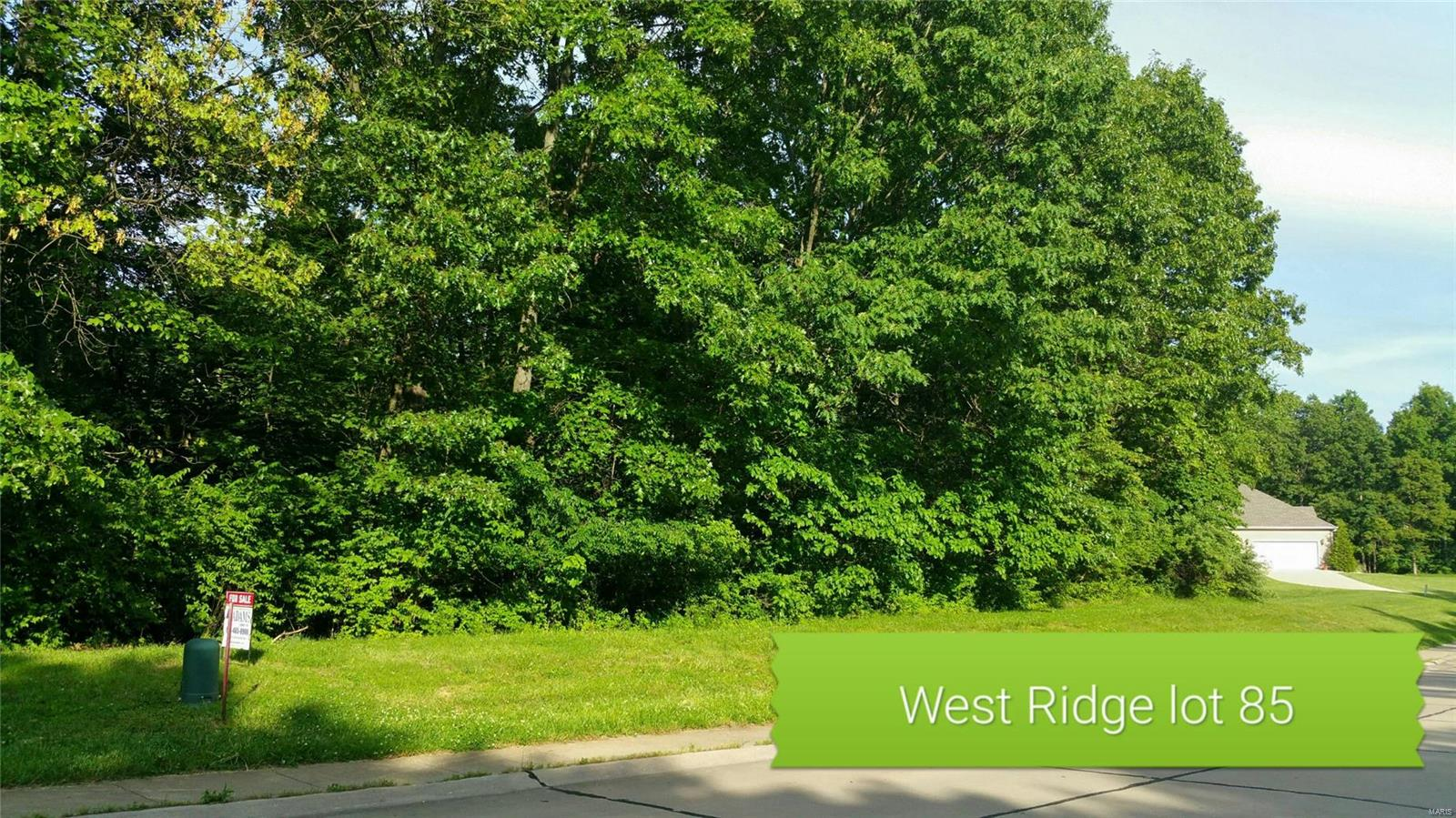 875 GRAFTON HILLS Drive Property Photo - Grafton, IL real estate listing