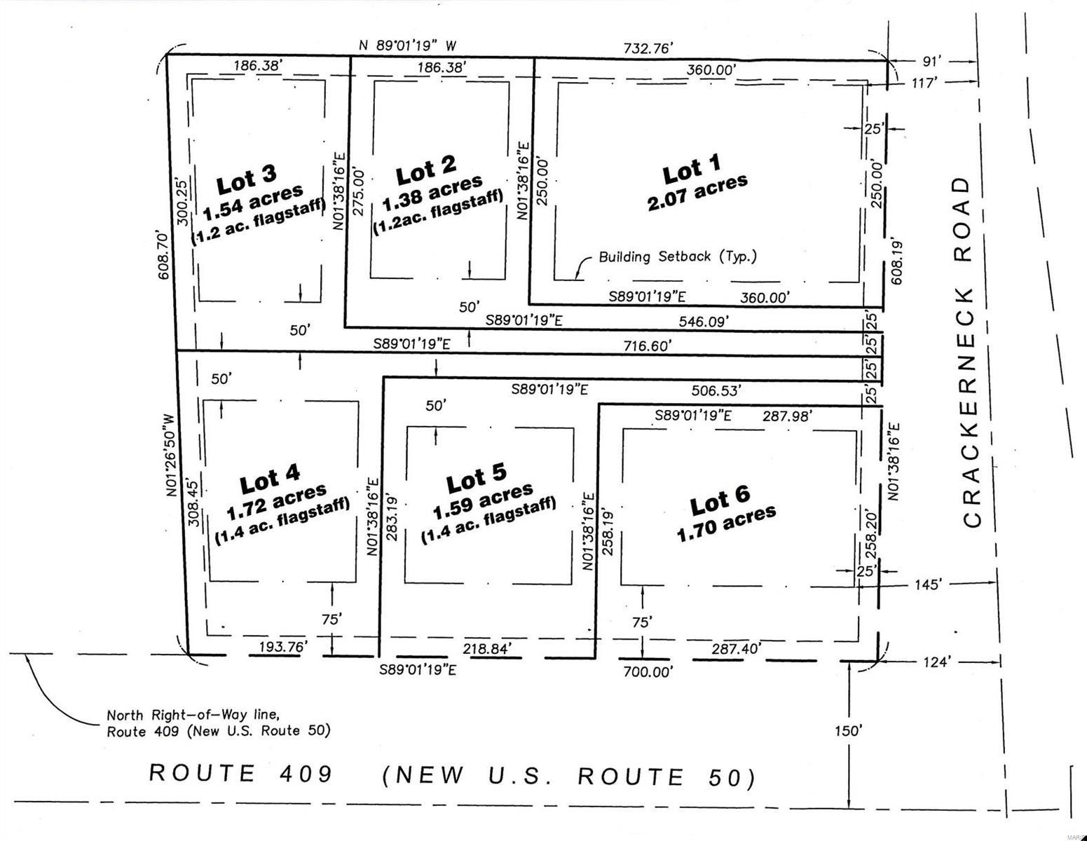 2868 Trico Drive Property Photo - Trenton, IL real estate listing