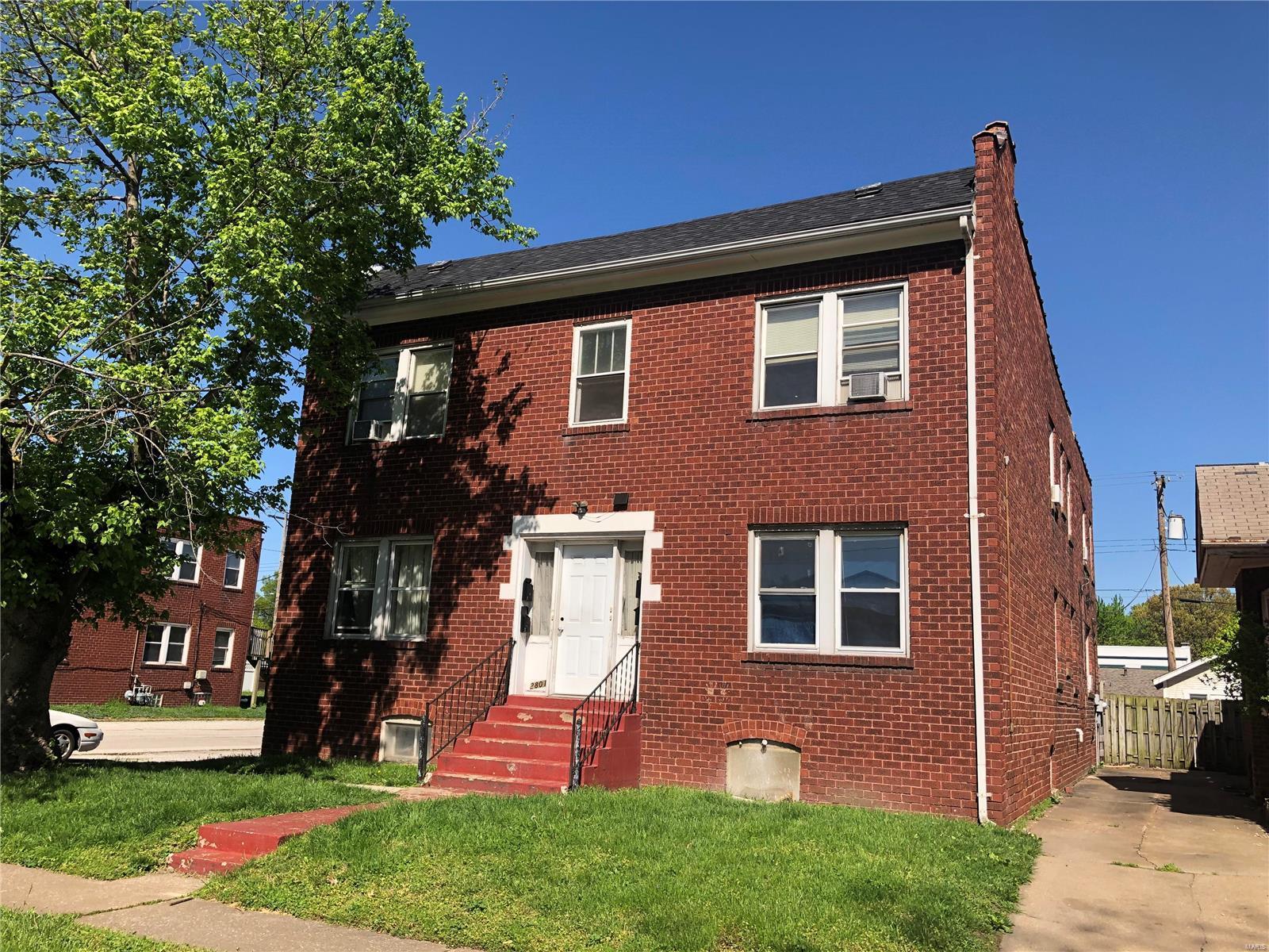 2801 Iowa Street Property Photo - Granite City, IL real estate listing