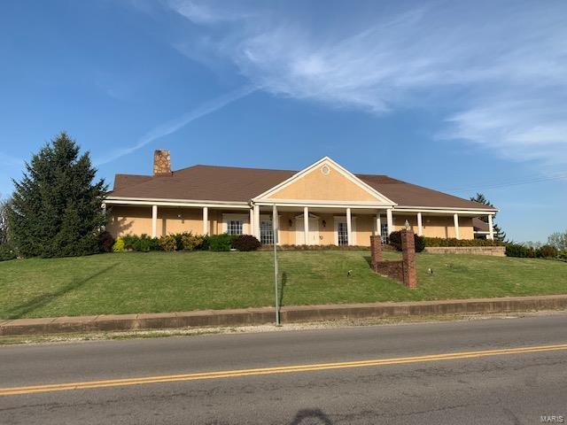 222 S Elm Street Property Photo - Mountain View, MO real estate listing