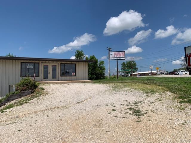 3317 Highway 100 Property Photo