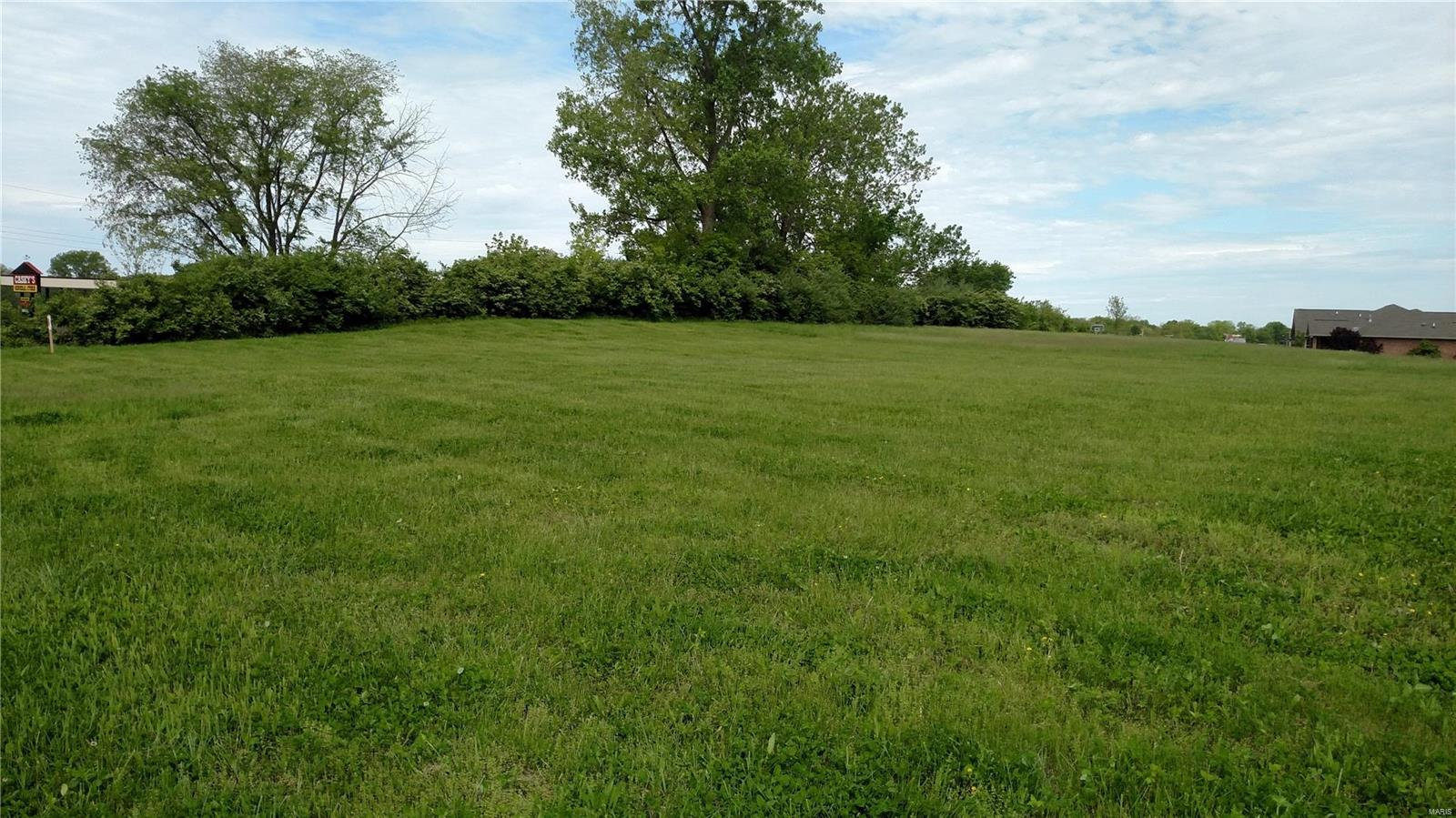809 Keel Drive Property Photo - New Athens, IL real estate listing
