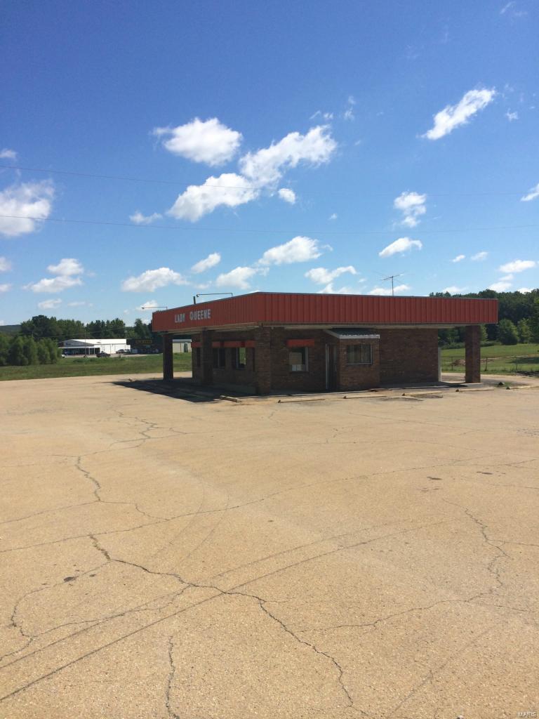 523 Center Street Property Photo - Bismarck, MO real estate listing