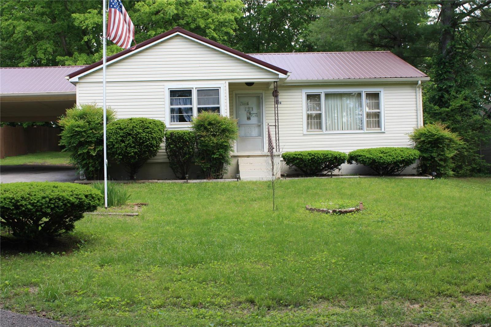 720 N Third Street Property Photo - Piedmont, MO real estate listing