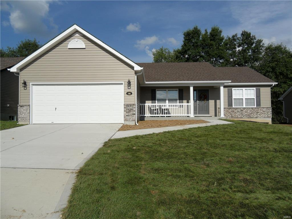 0 TBB-Pin Oak-Majestic Lakes Property Photo - Moscow Mills, MO real estate listing