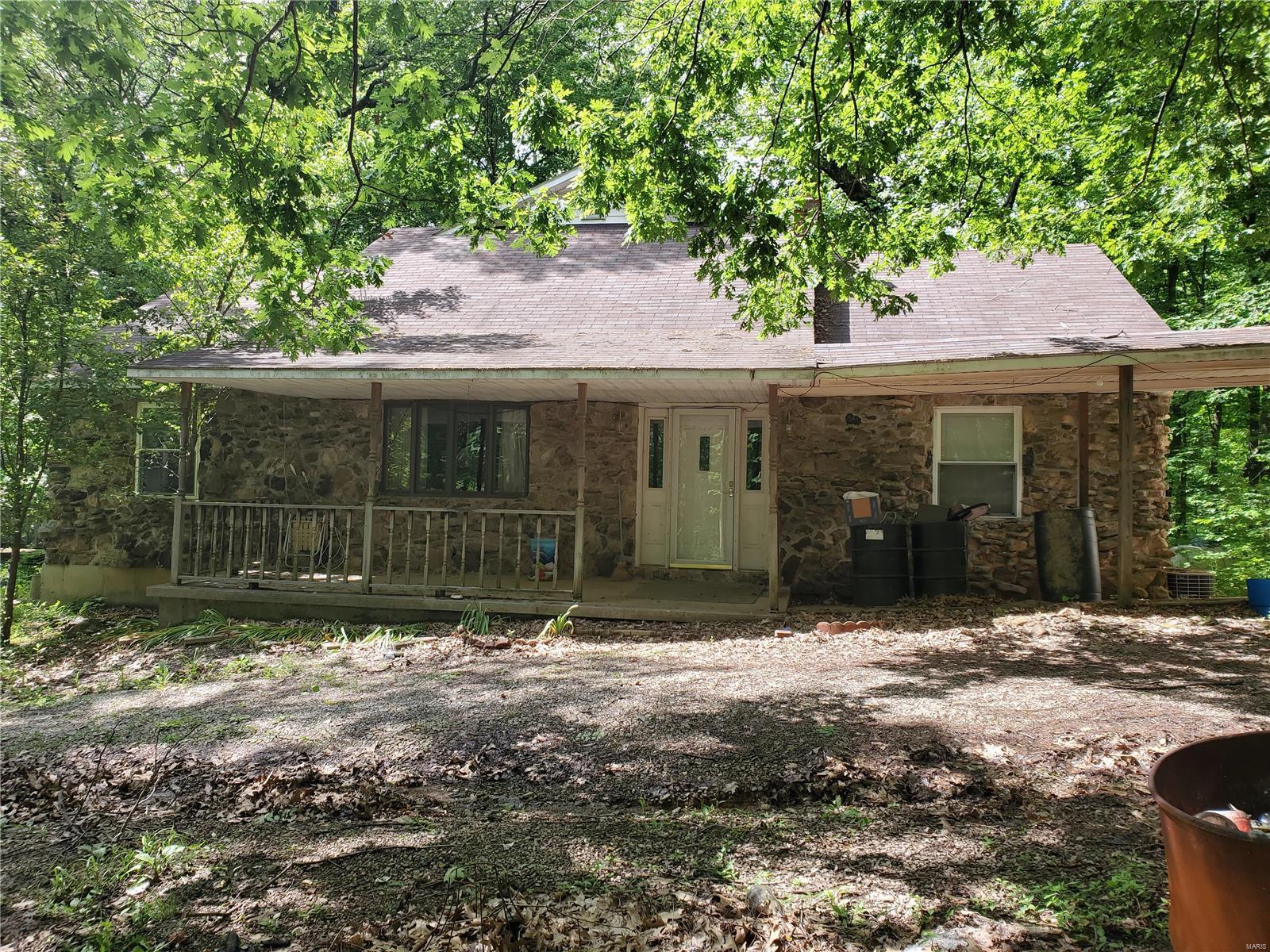 1551 Logan Hollow Road Property Photo - Ava, IL real estate listing