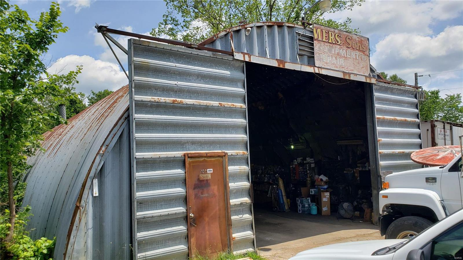 544 Hwy 42 Property Photo - Osage Beach, MO real estate listing