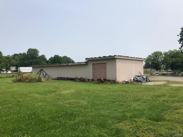 1709 Bridge Street Property Photo - Scott City, MO real estate listing
