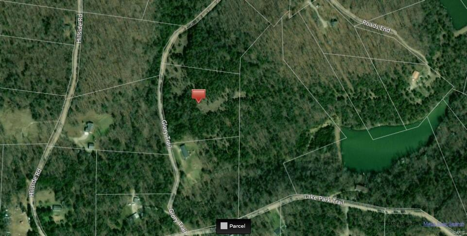 1 Glory Trail Property Photo - De Soto, MO real estate listing