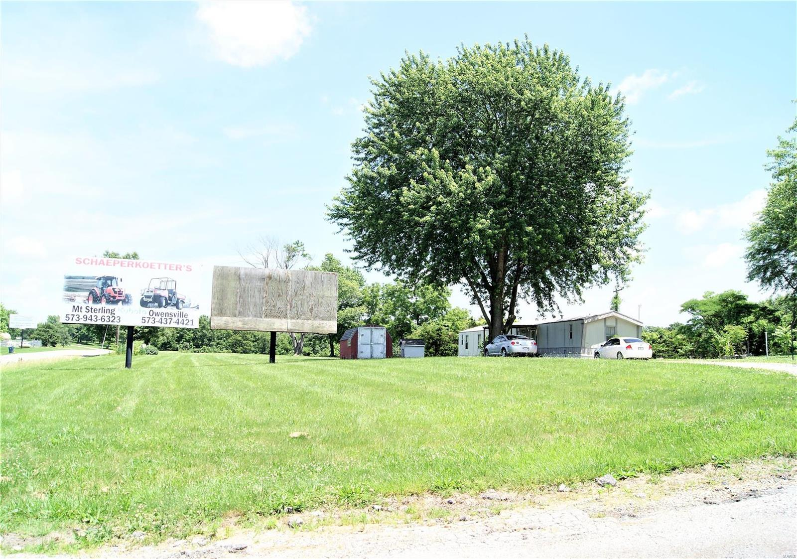 1426 W Hwy 50 Property Photo - Linn, MO real estate listing