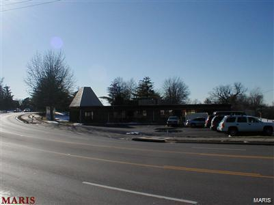 700 Jungermann Property Photo - St Peters, MO real estate listing