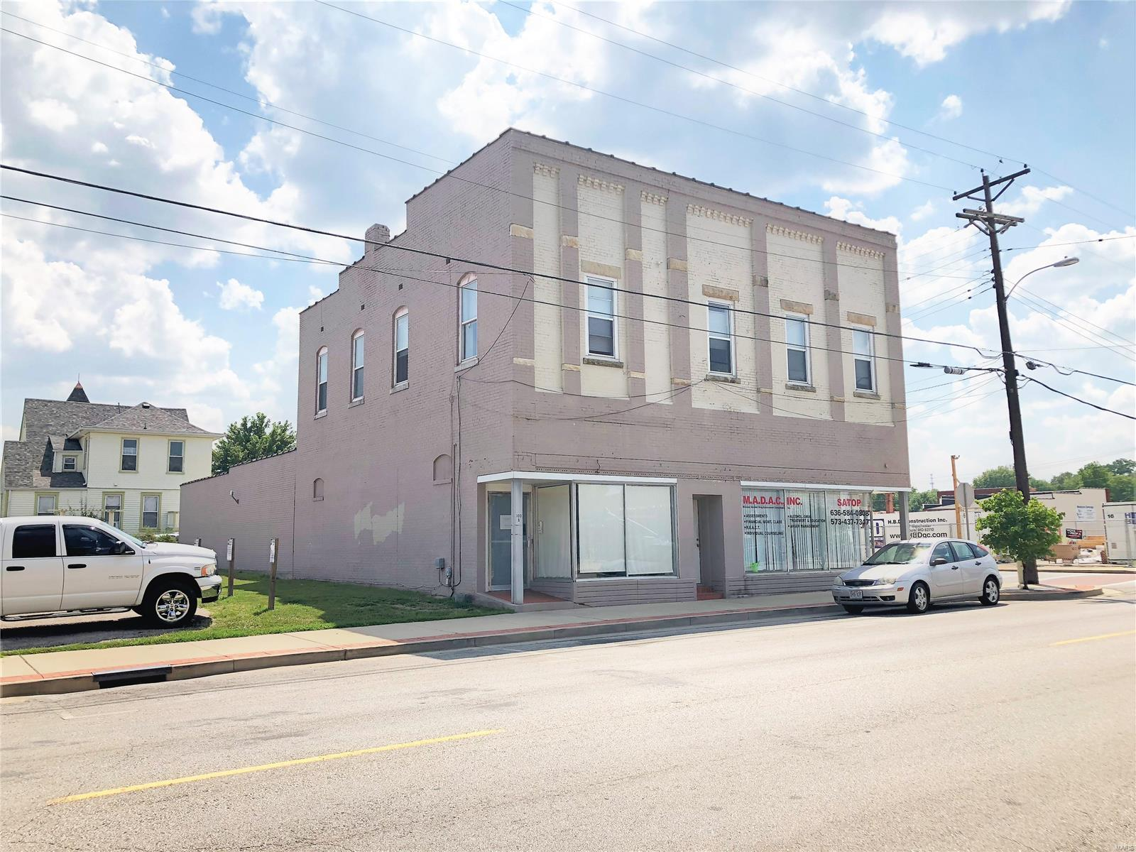 100 E Main Street Property Photo - Union, MO real estate listing