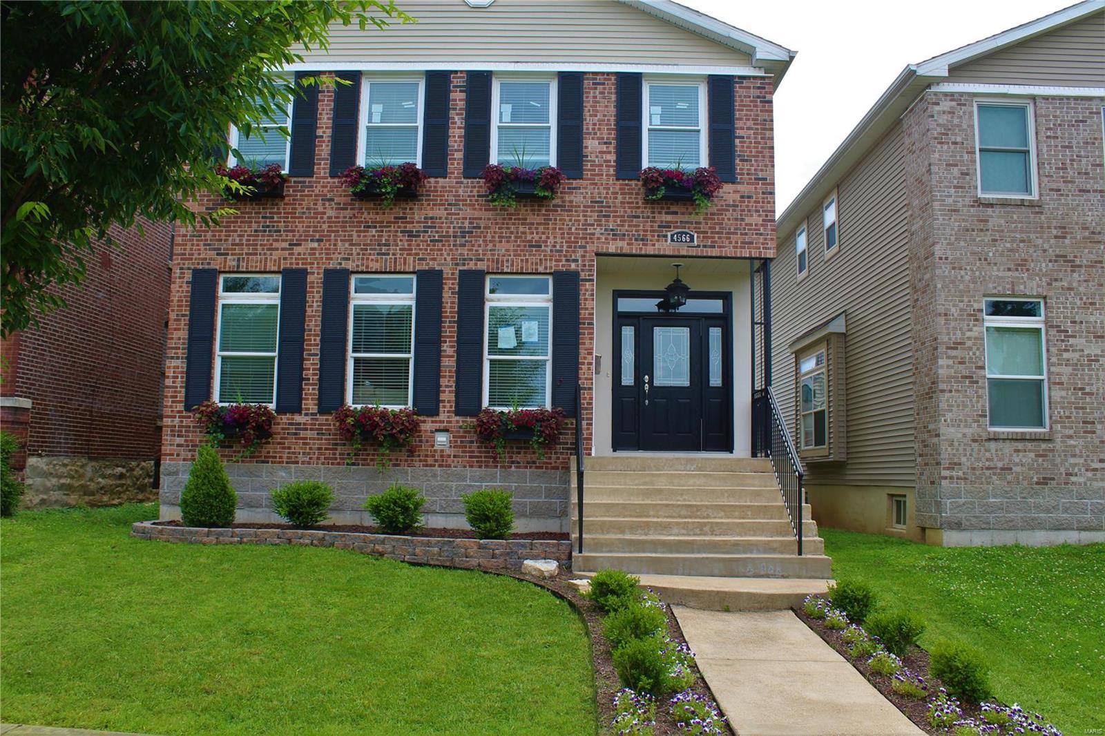 4566 & 4600 Washington Real Estate Listings Main Image