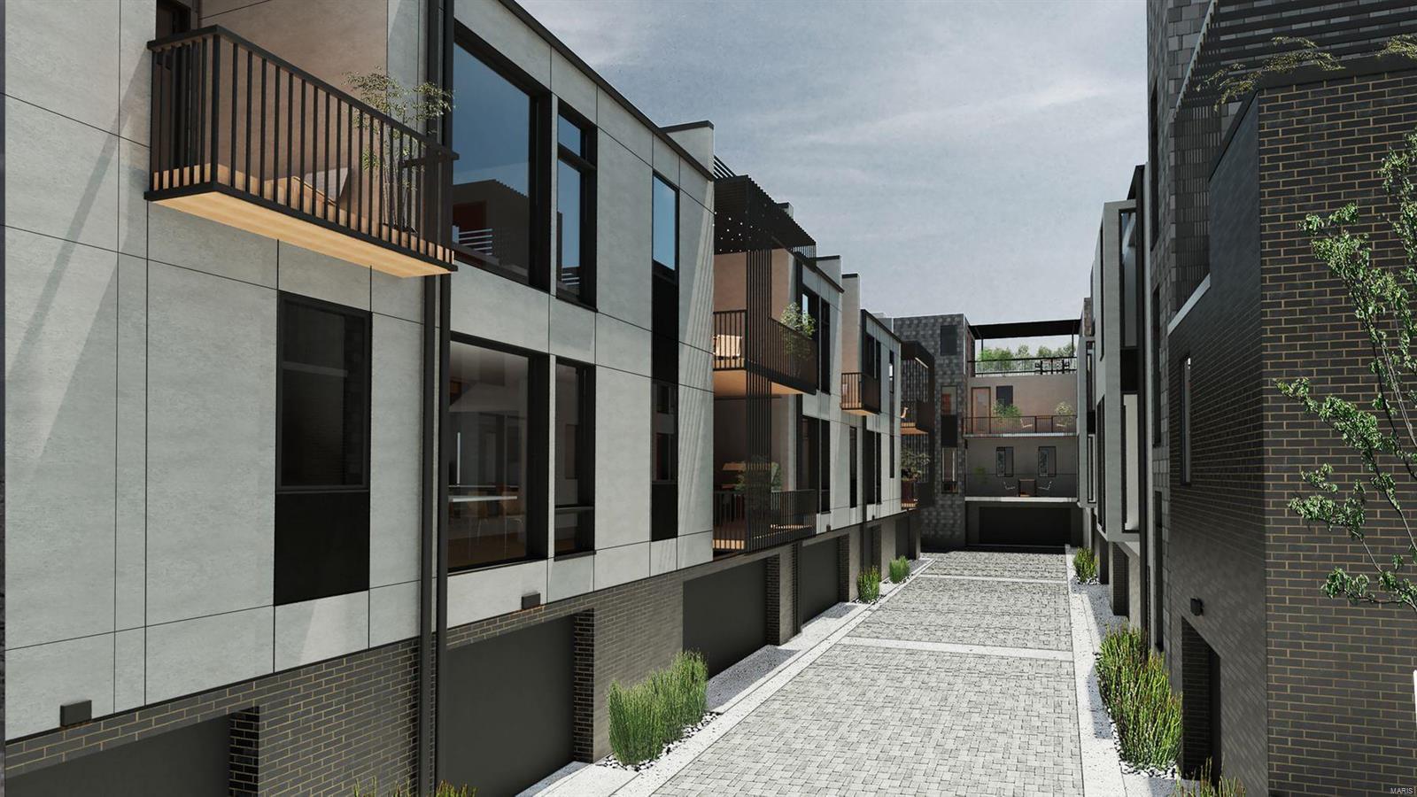 4101 West Pine Boulevard #2 - Kusama Property Photo - St Louis, MO real estate listing