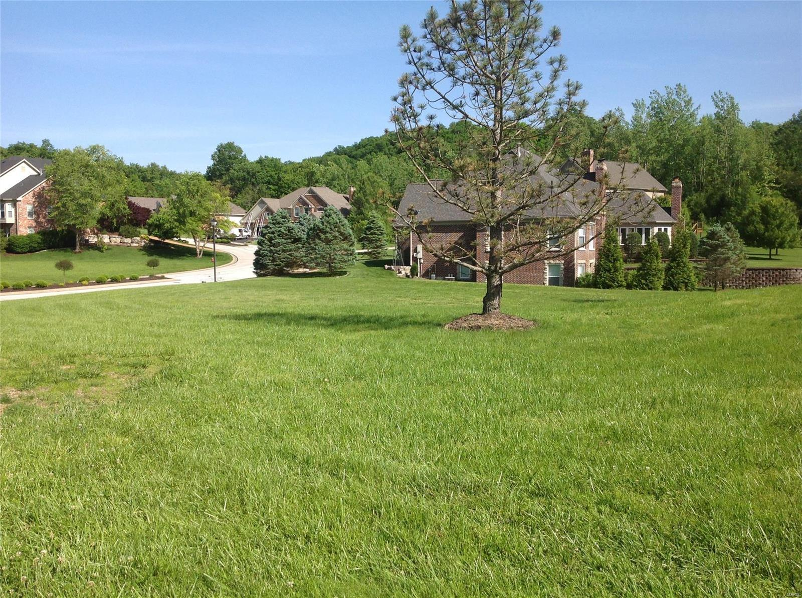 1 Lot #1 Merlot Lane Road Property Photo - St Albans, MO real estate listing