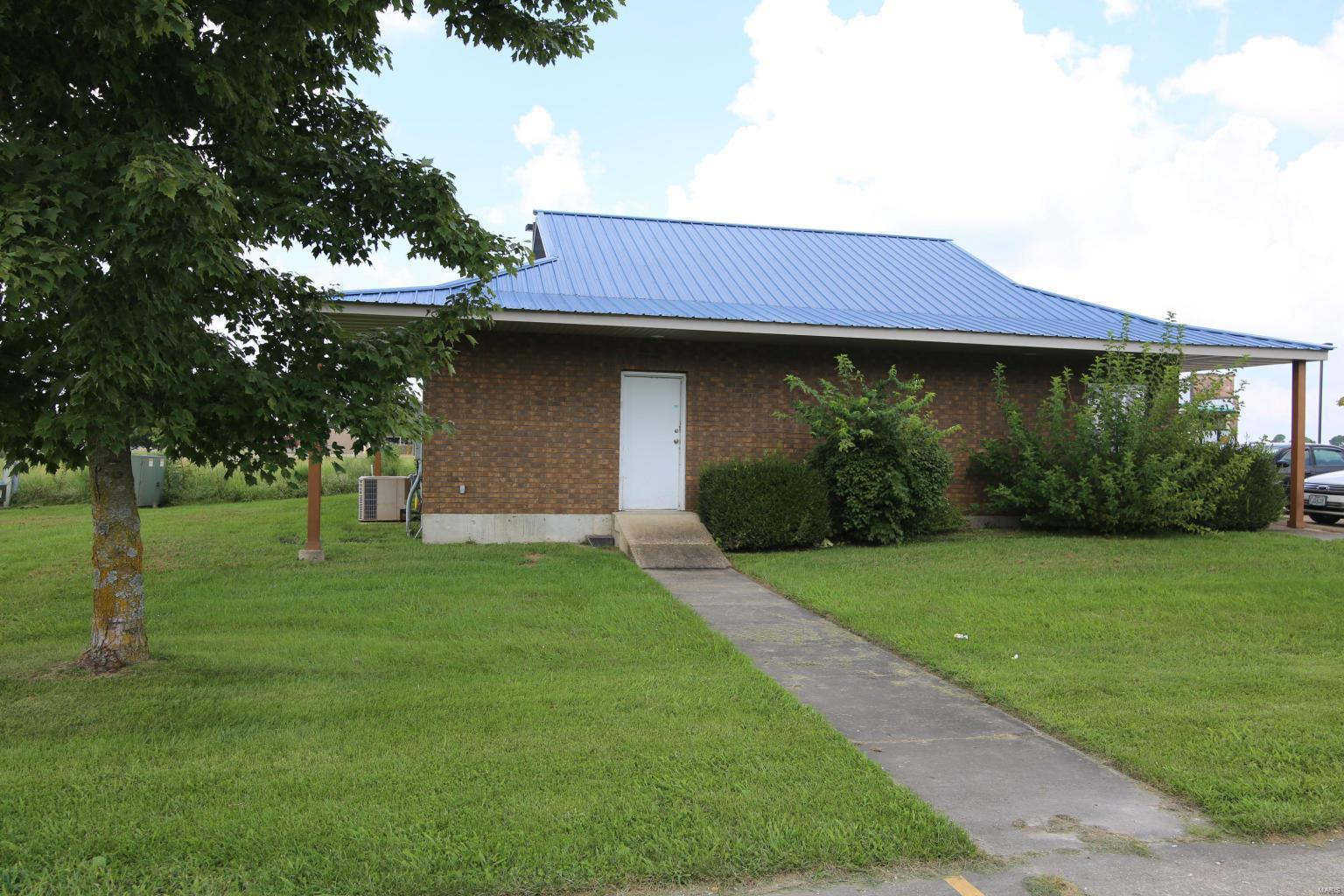 298 E 19th Street Property Photo - Mountain Grove, MO real estate listing