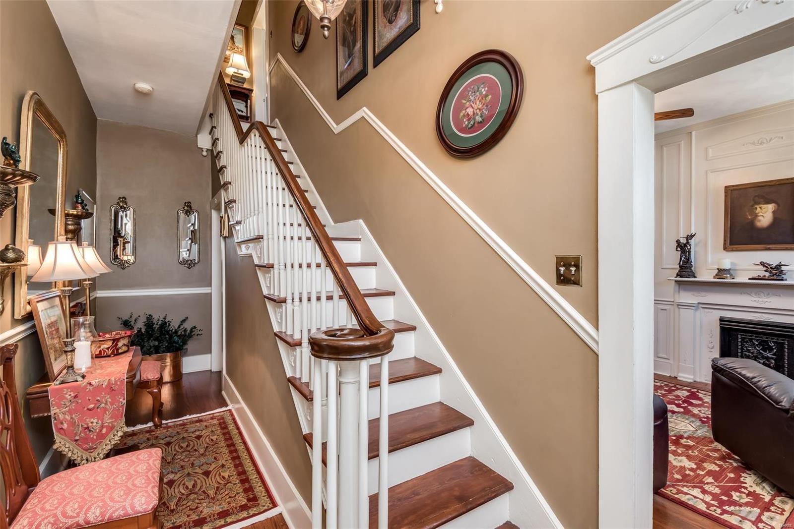 280 Walnut Street Property Photo - Nashville, IL real estate listing