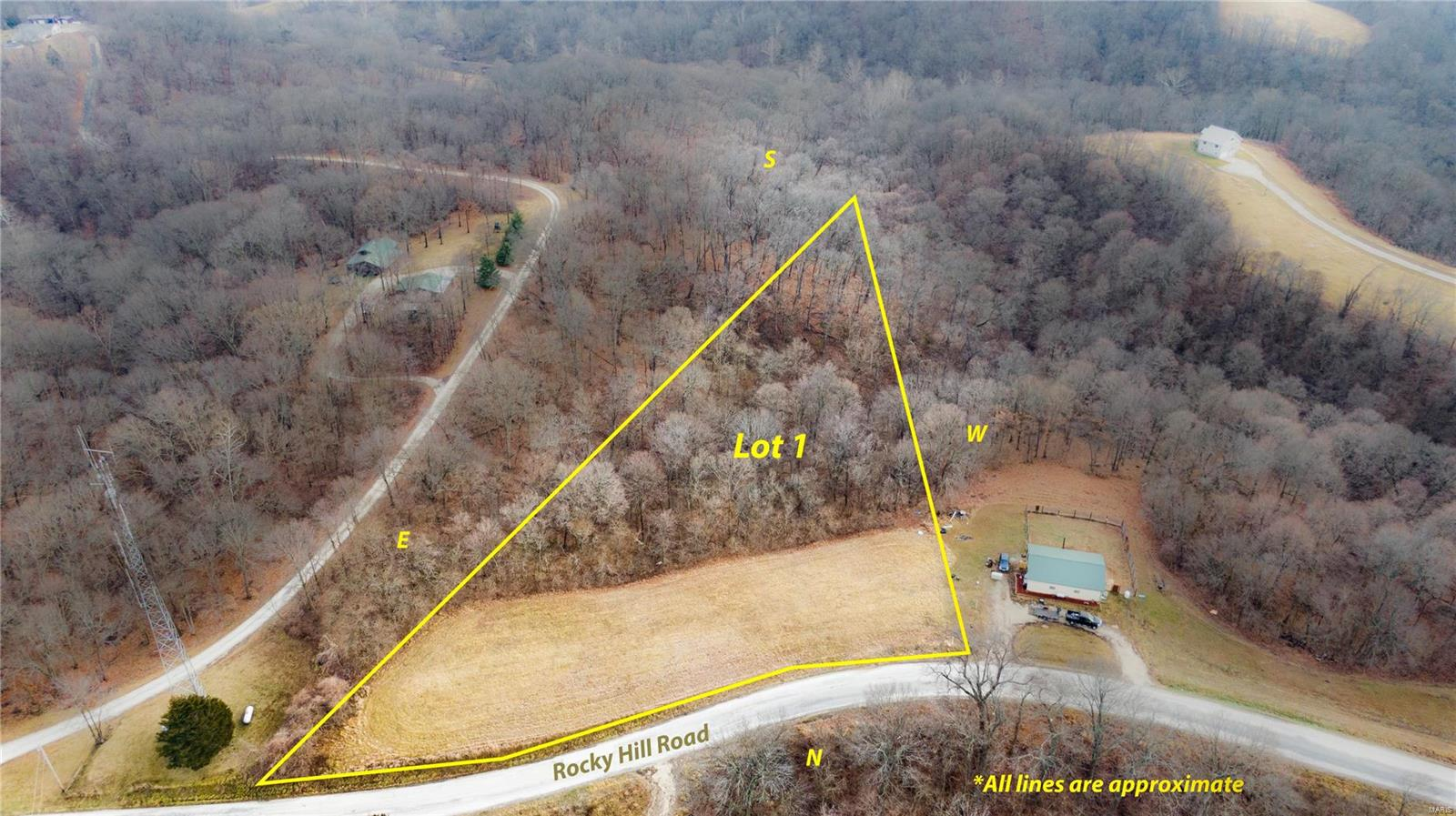 259 Kintown Hollow Rd Property Photo - Hardin, IL real estate listing
