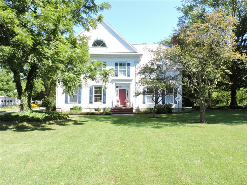 513 W Mill Street Property Photo - Ava, IL real estate listing