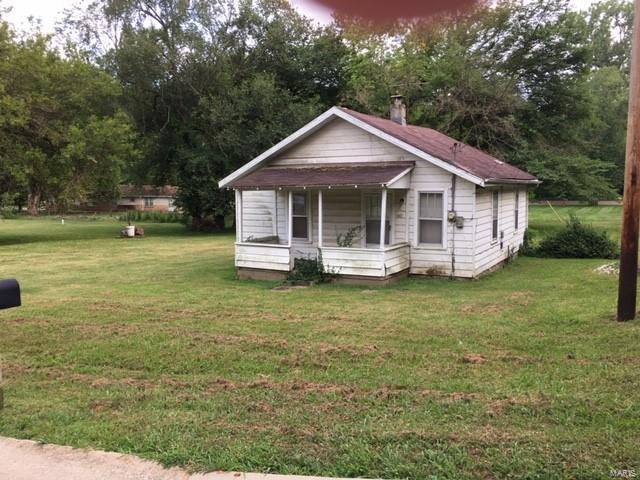 1002 Michigan Avenue Property Photo