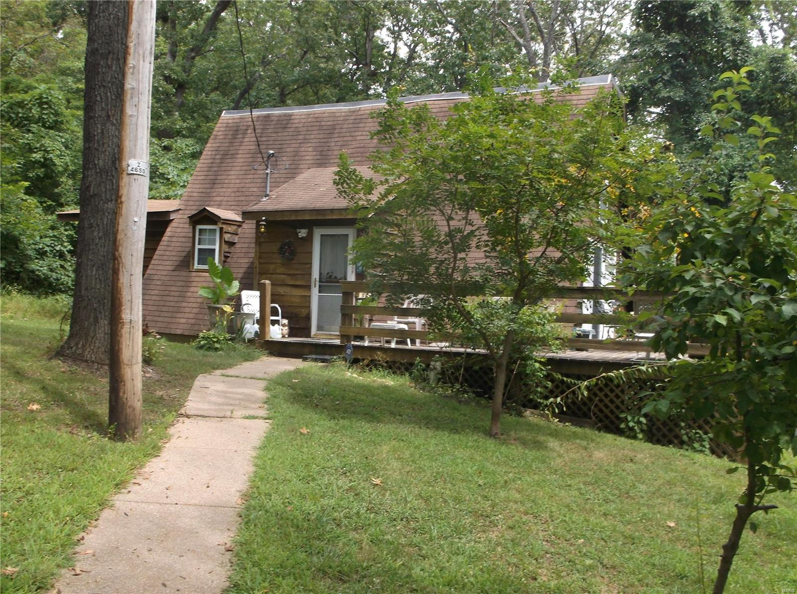 6207 Shawnee Property Photo - French Village, MO real estate listing