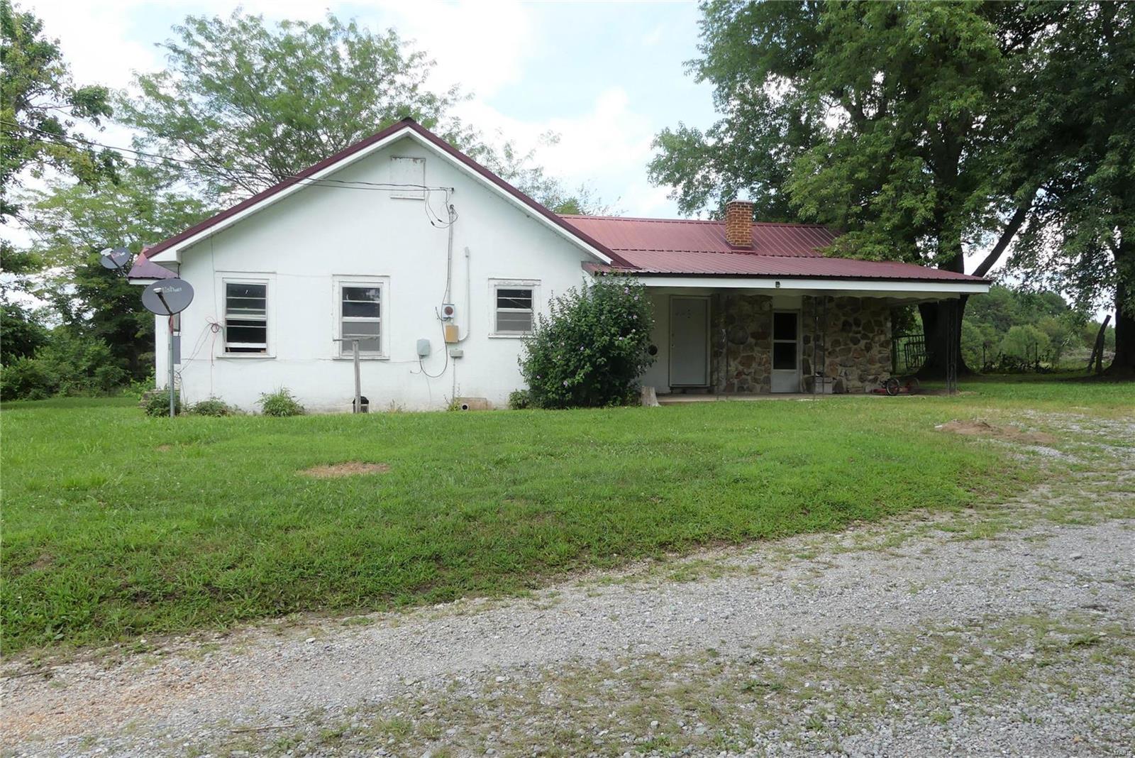 258 Highway 137 Property Photo
