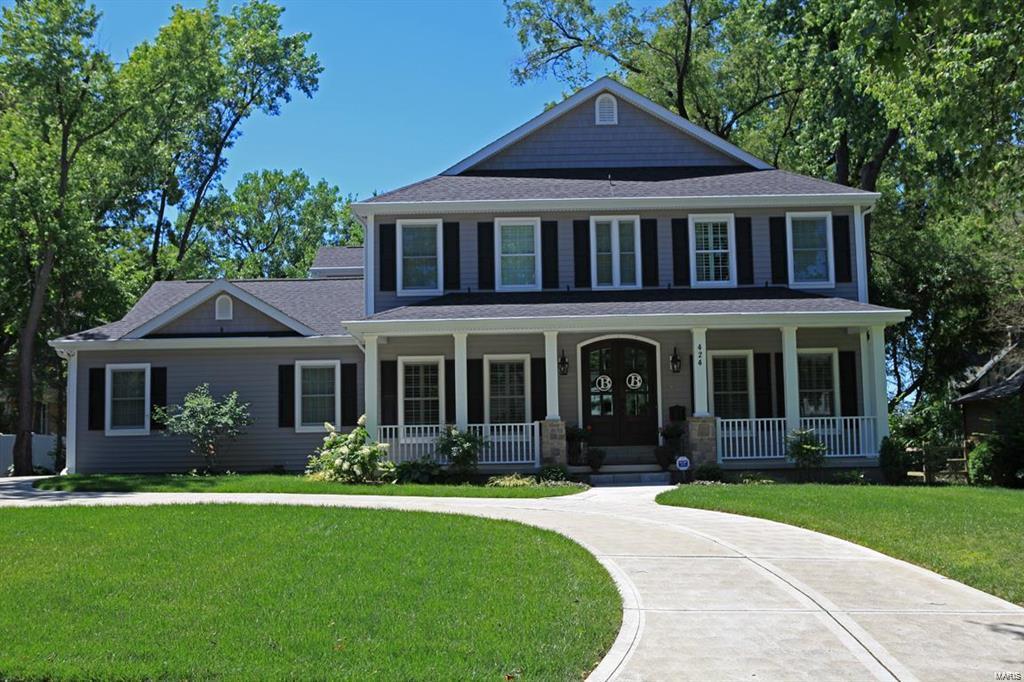650 N Harrison Avenue Property Photo - St Louis, MO real estate listing
