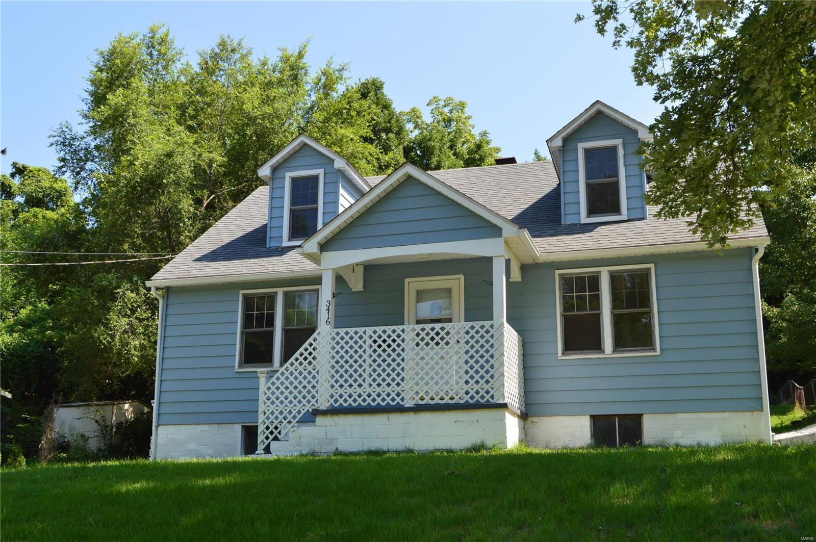 3416 Robin Avenue Property Photo