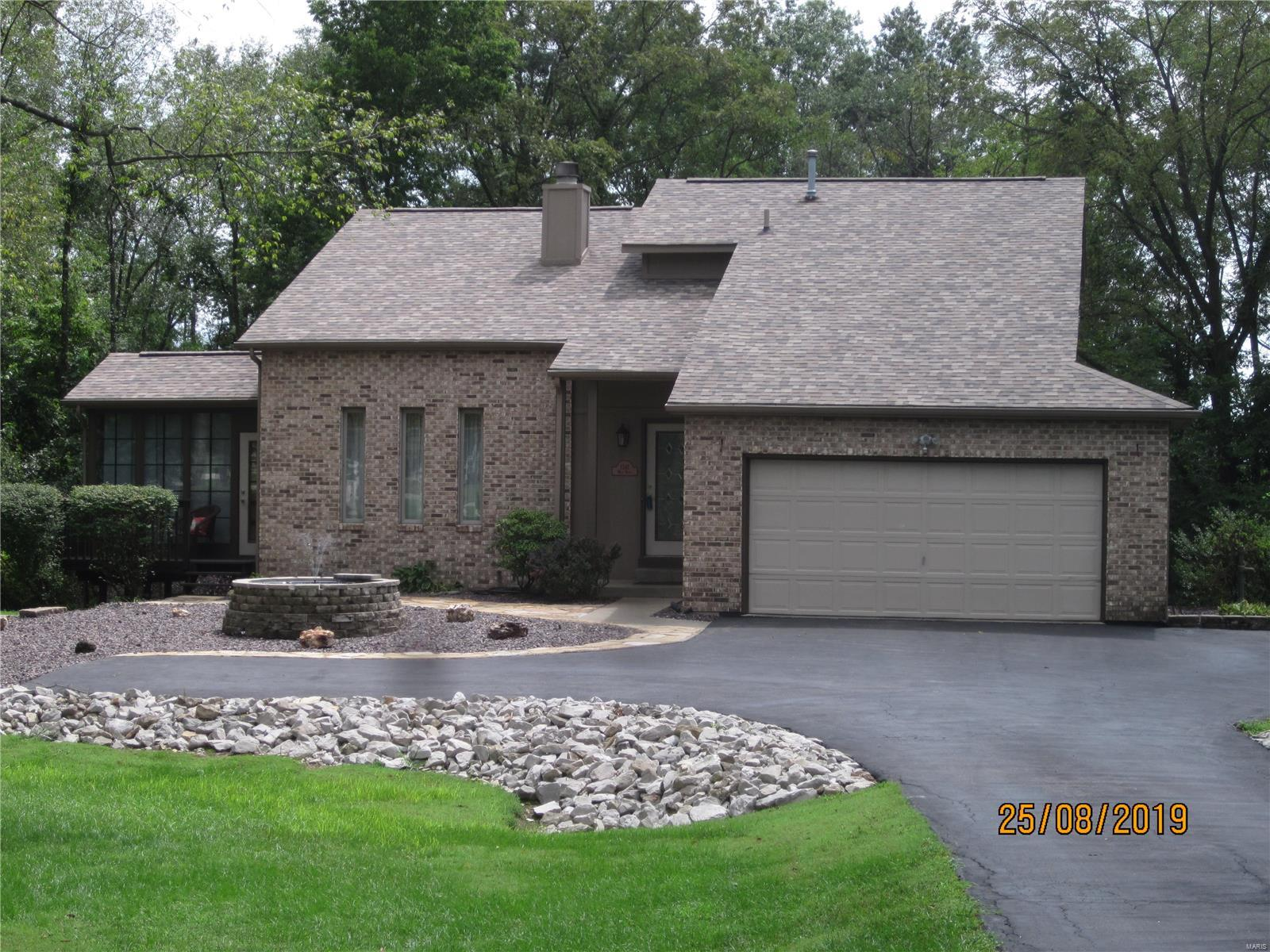 1241 Wolf Road Property Photo - Freeburg, IL real estate listing