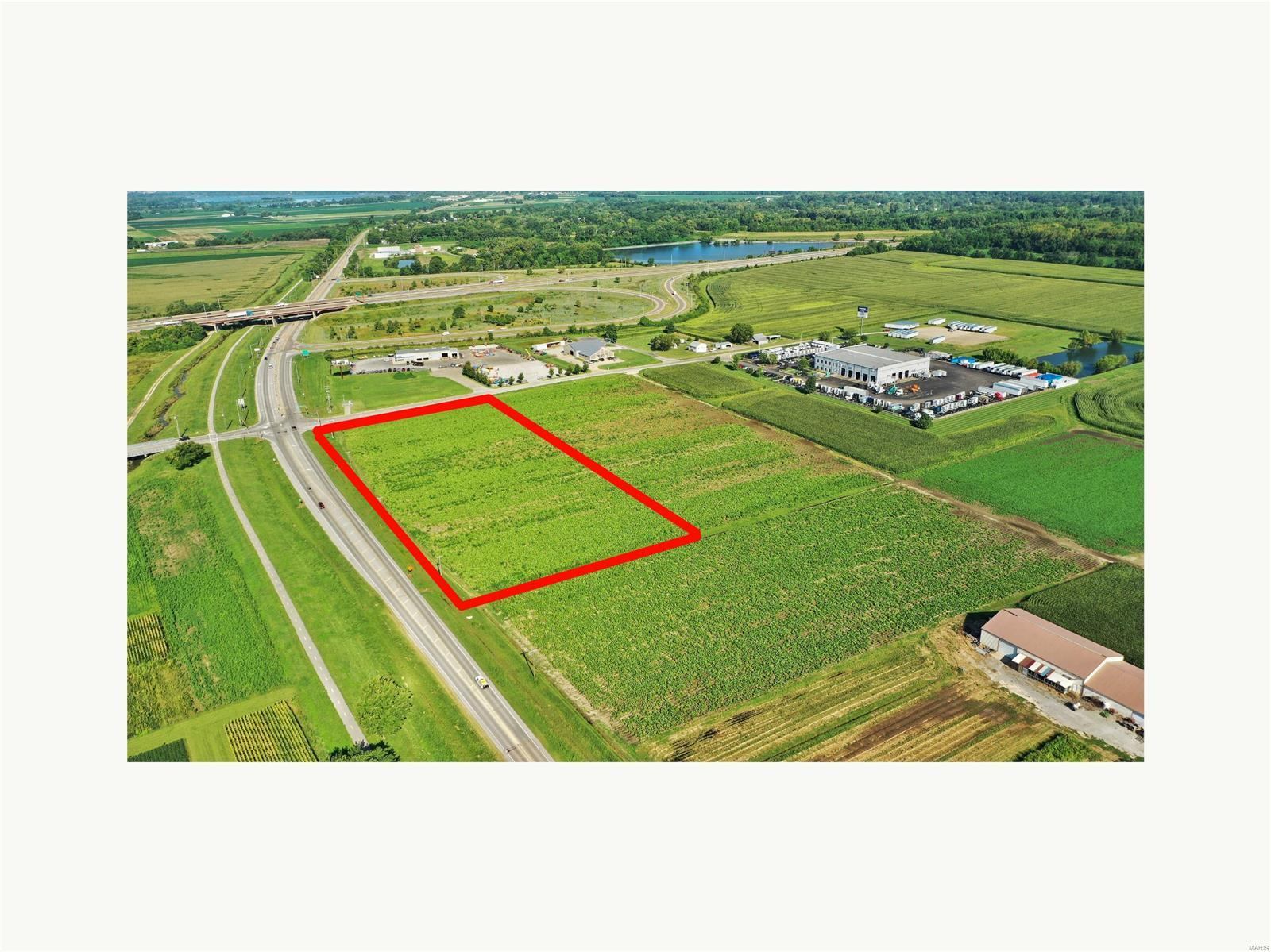 5209 Horseshoe Lake Road Property Photo - Collinsville, IL real estate listing