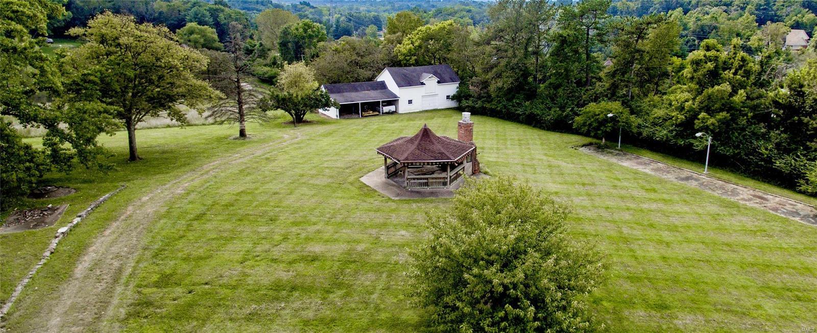 1285 Dry Ridge Property Photo