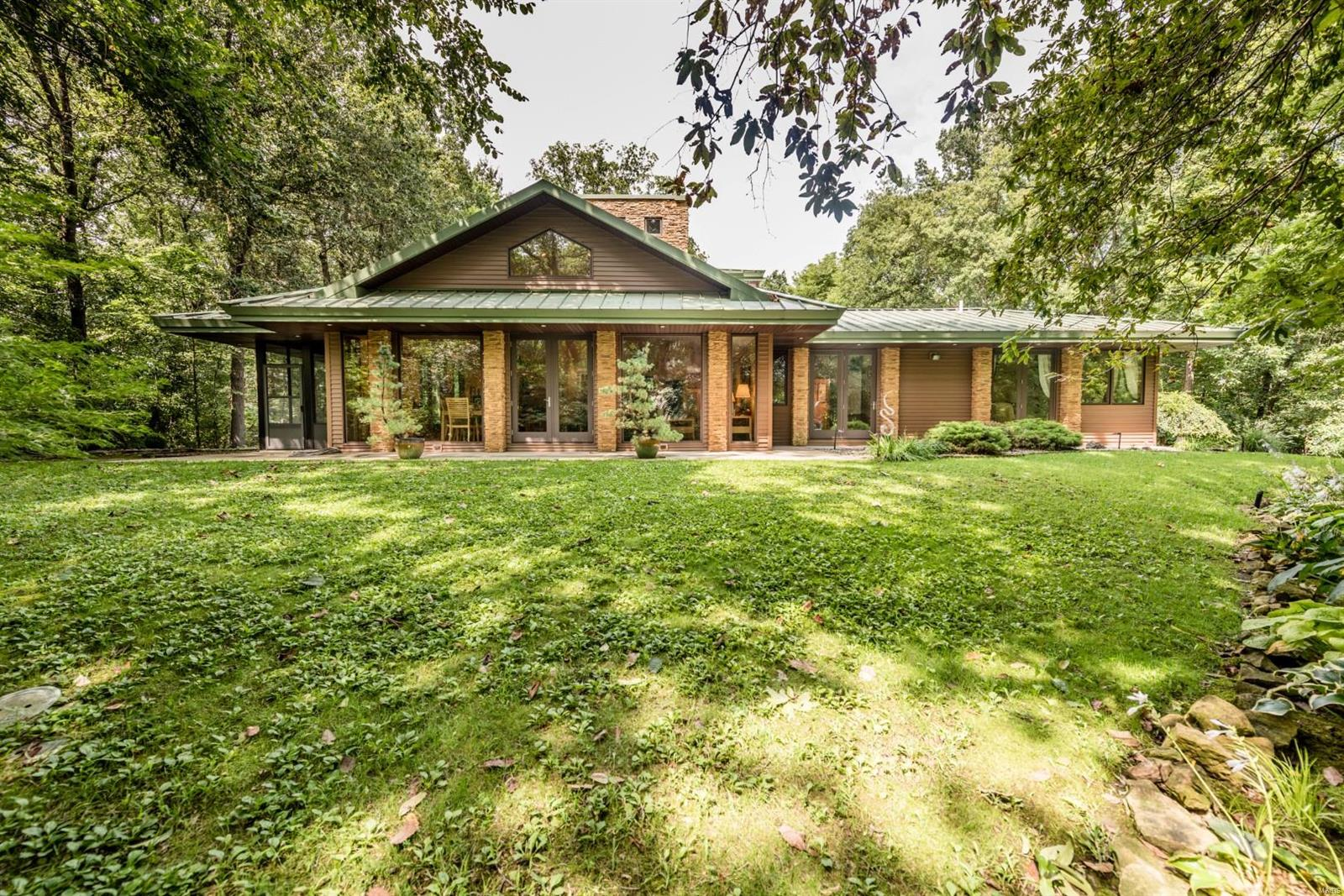 3030 Cally Lane Property Photo - Highland, IL real estate listing