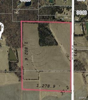 0 Holt 54 ac Road Property Photo - Wentzville, MO real estate listing