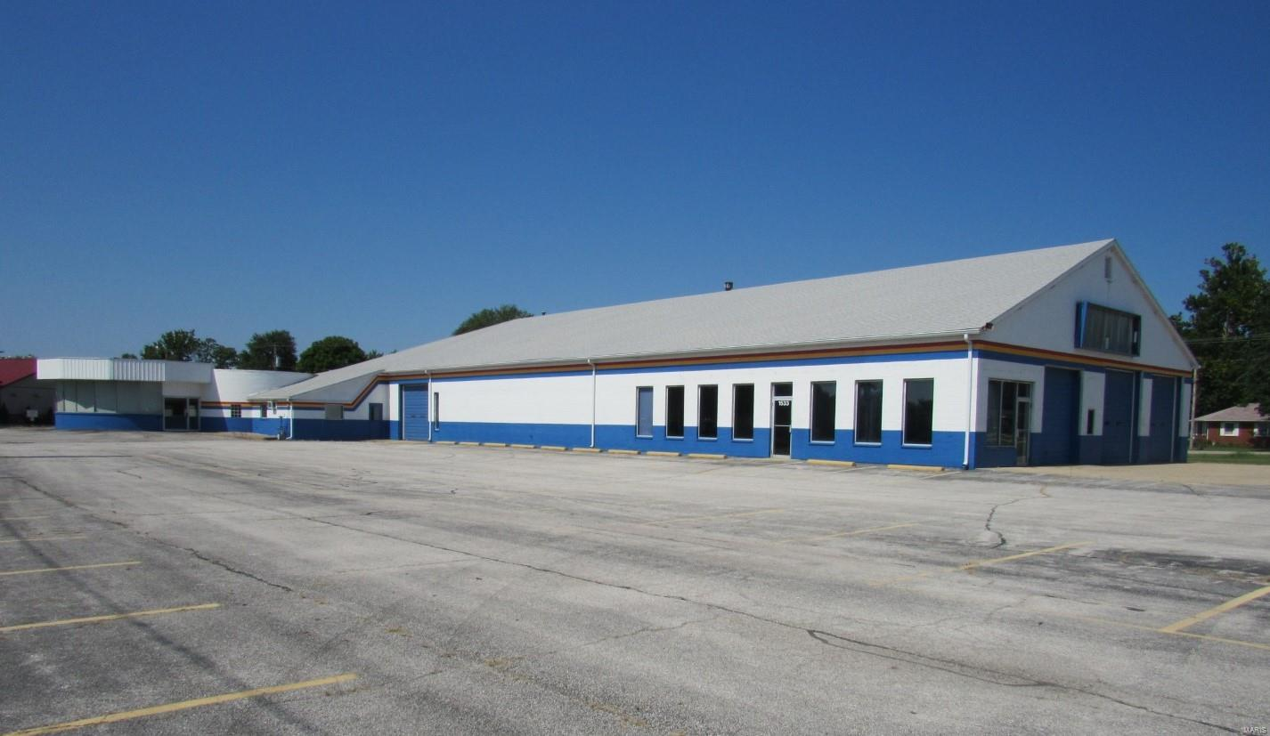 1533 E Edwardsville Road Property Photo - Wood River, IL real estate listing