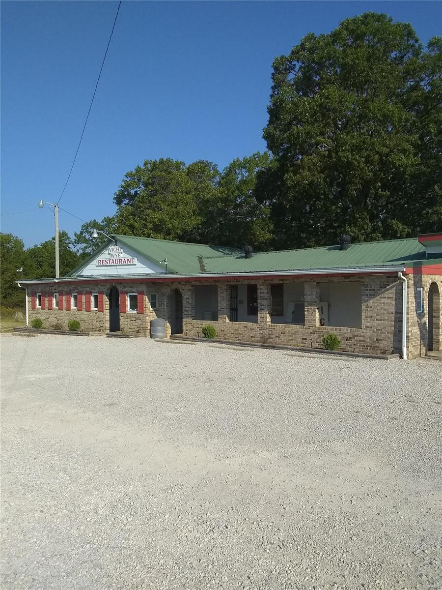 13990 Highway 63 S. Property Photo - Vichy, MO real estate listing