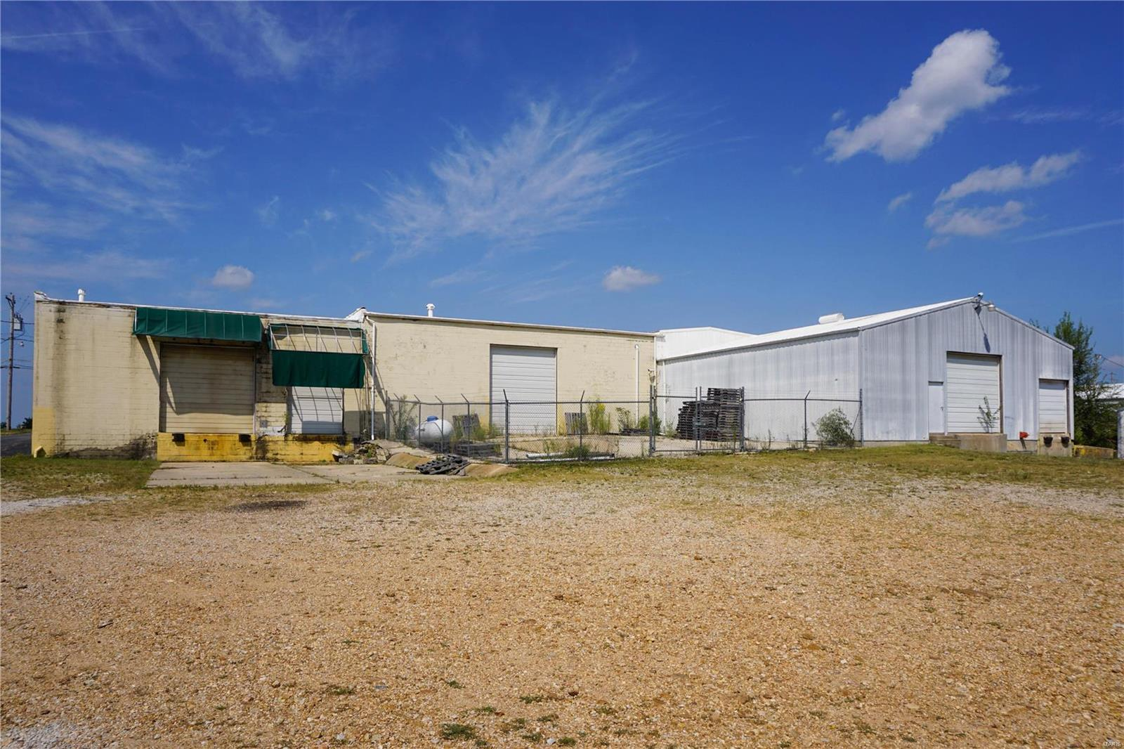 2500 N Bishop Avenue Property Photo - Rolla, MO real estate listing