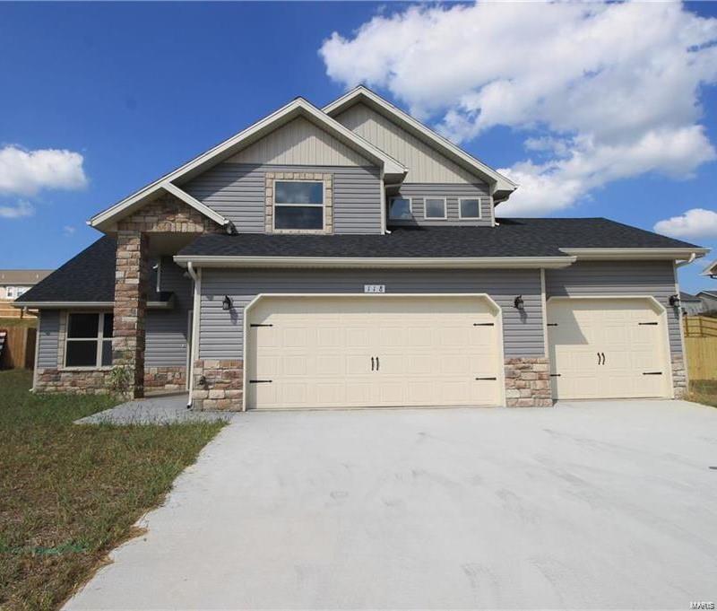 0 Kimrey Road Property Photo - Plato, MO real estate listing