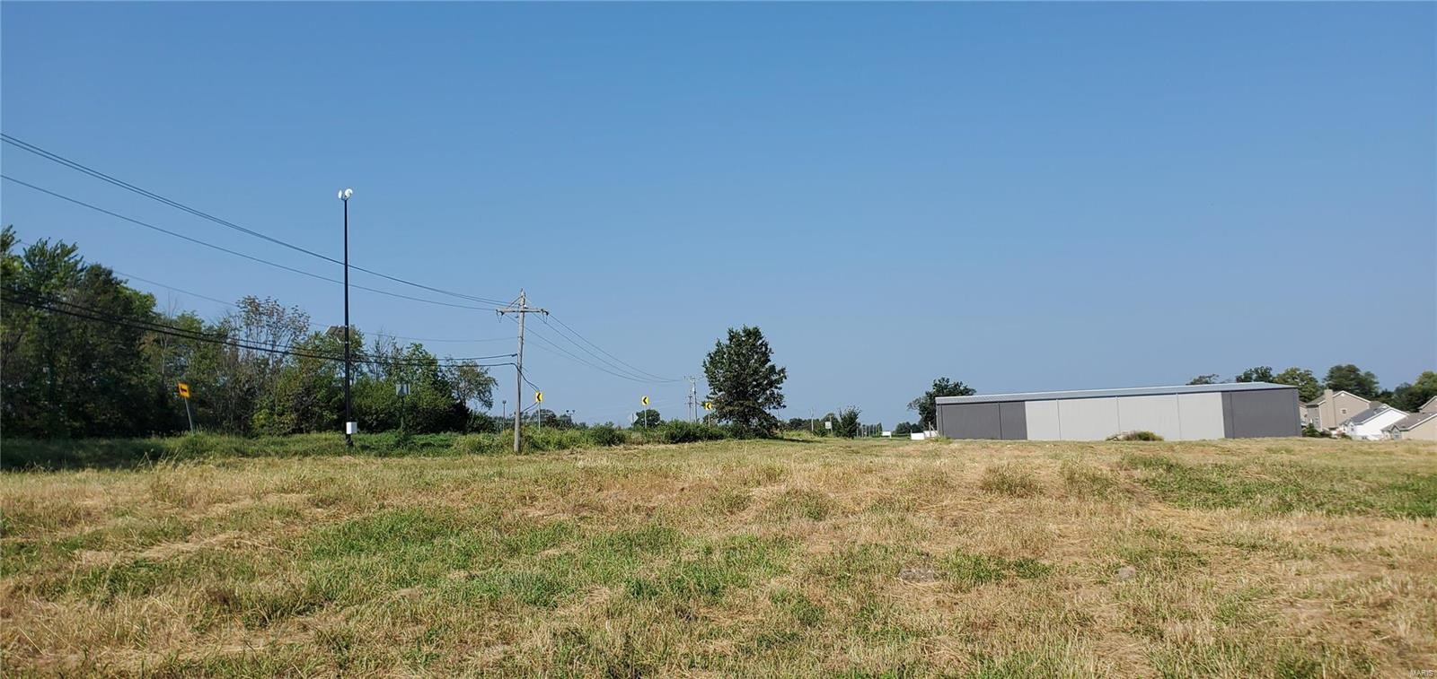 0 E Hwy N Property Photo - Wentzville, MO real estate listing