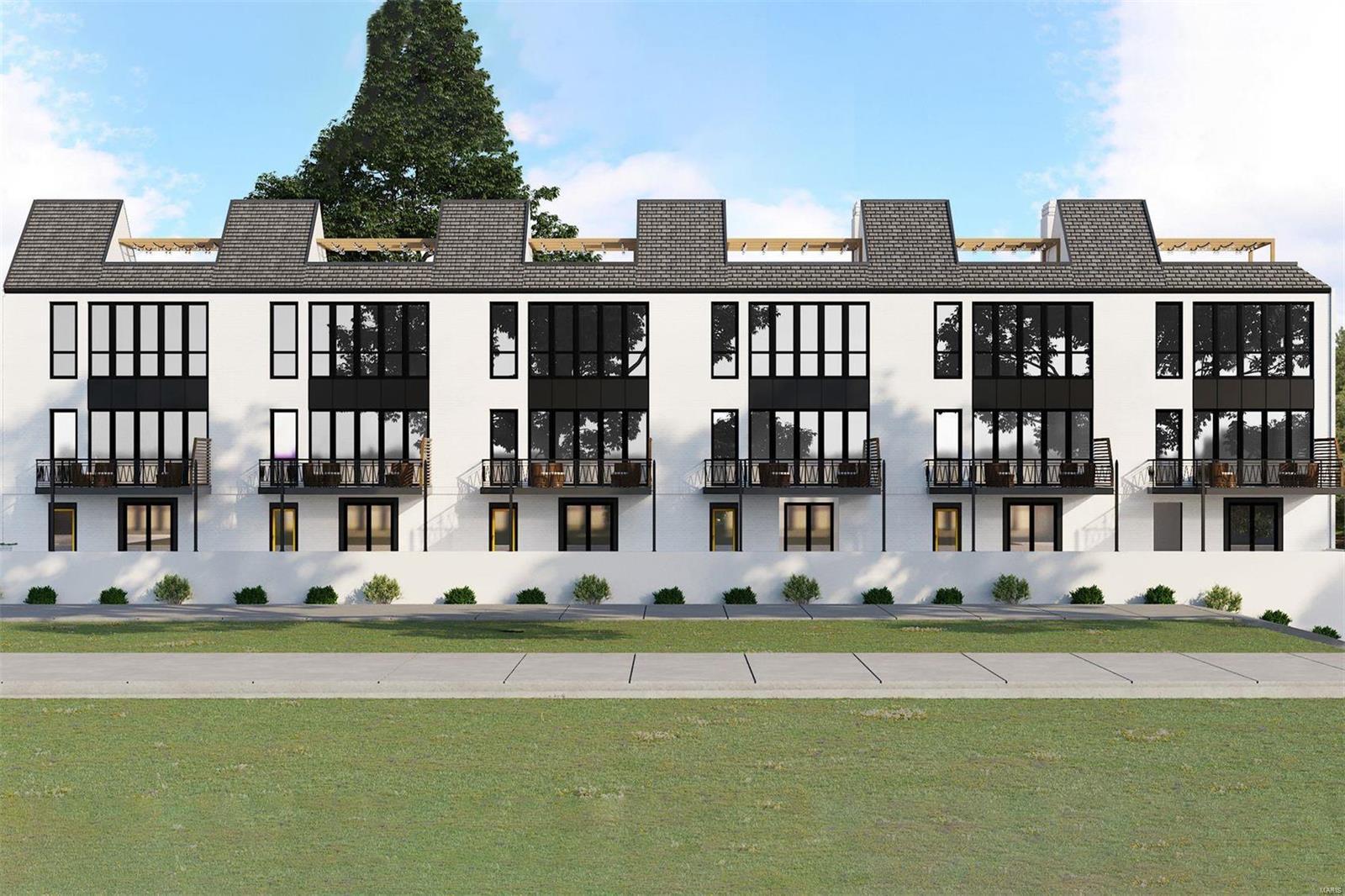 4201 West Pine Boulevard #101- Bleecker Property Photo
