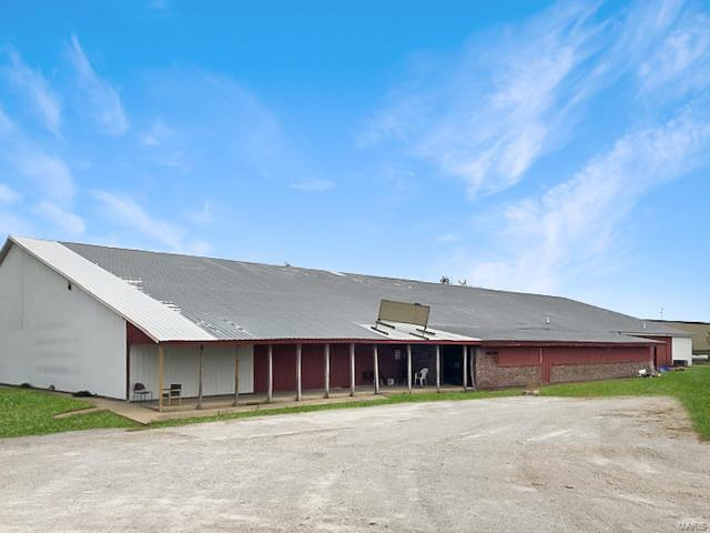 401 E 20th Street Property Photo - Mountain Grove, MO real estate listing