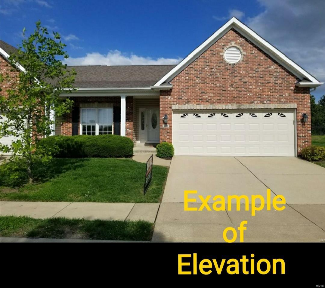 1825 Old Park Lane Property Photo - Swansea, IL real estate listing
