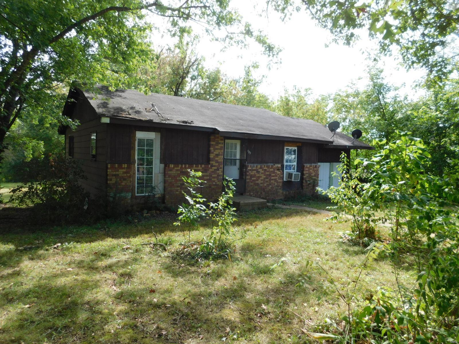 429 E 2nd Street Property Photo - Mountain View, MO real estate listing