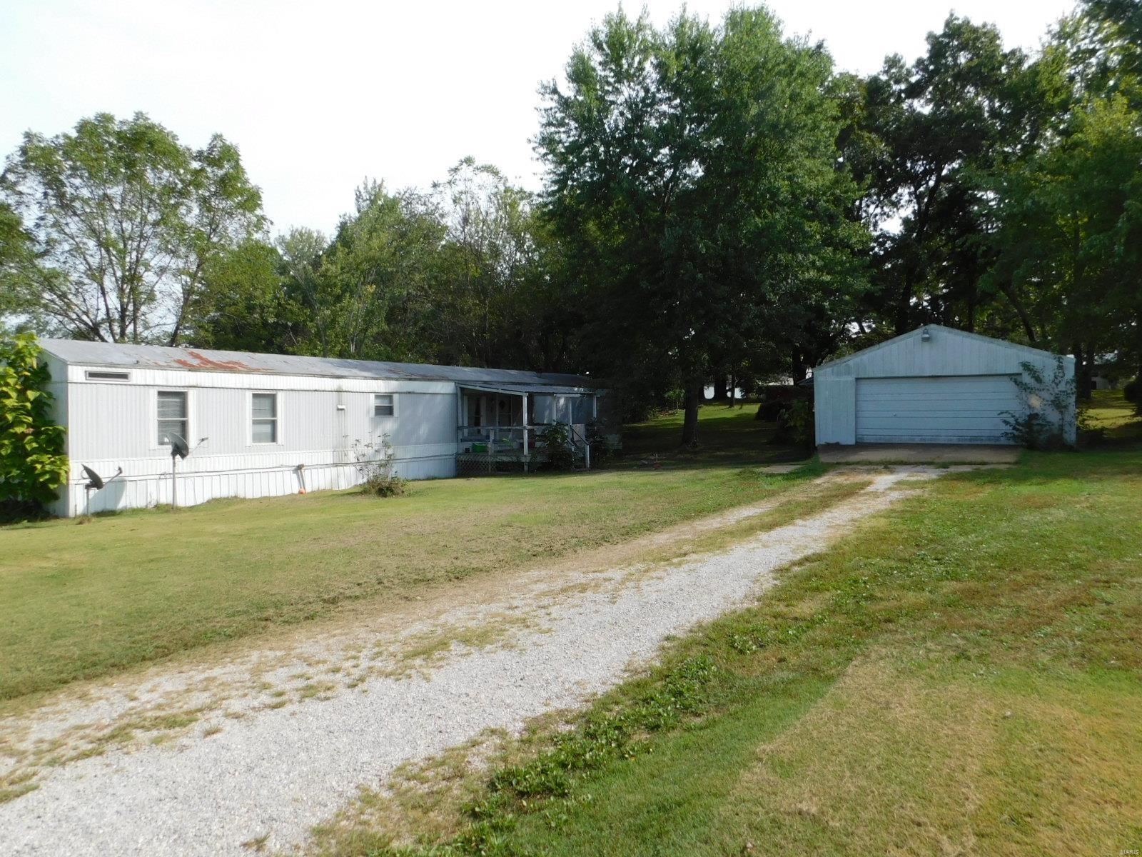 1005 E 5th street Property Photo - Mountain View, MO real estate listing
