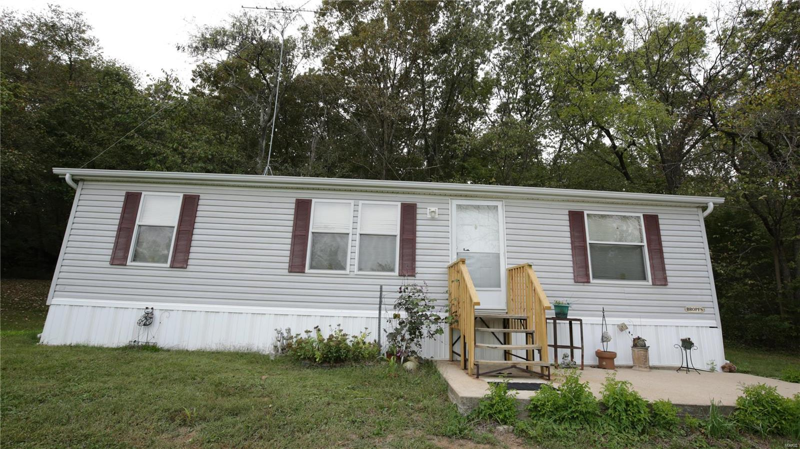 10439 Cole Road Property Photo - Blackwell, MO real estate listing