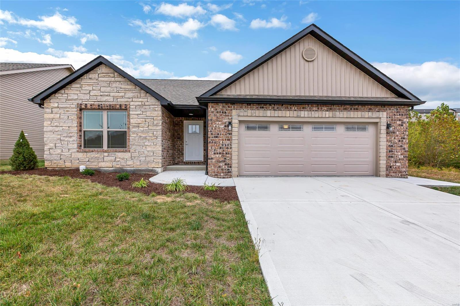 7988 Walker Meadows Drive Property Photo - Caseyville, IL real estate listing
