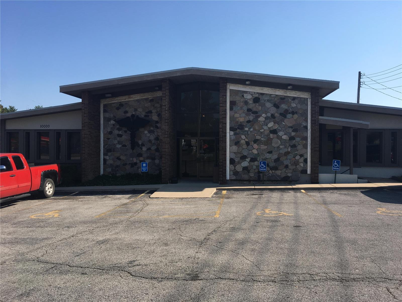 10000 Watson Road #1-M-F Property Photo - Crestwood, MO real estate listing