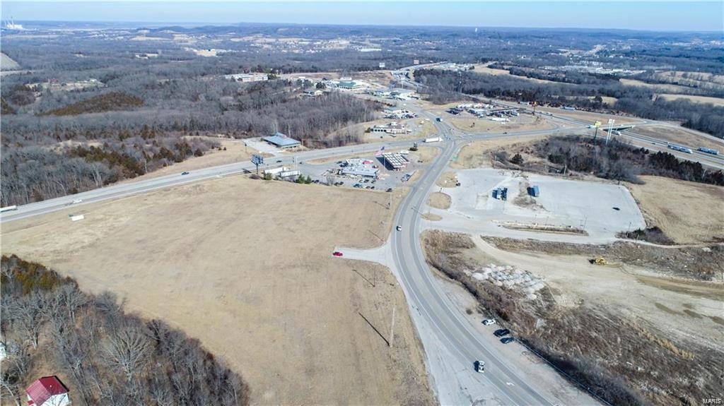 0 Hwy AT&100 Property Photo - Villa Ridge, MO real estate listing