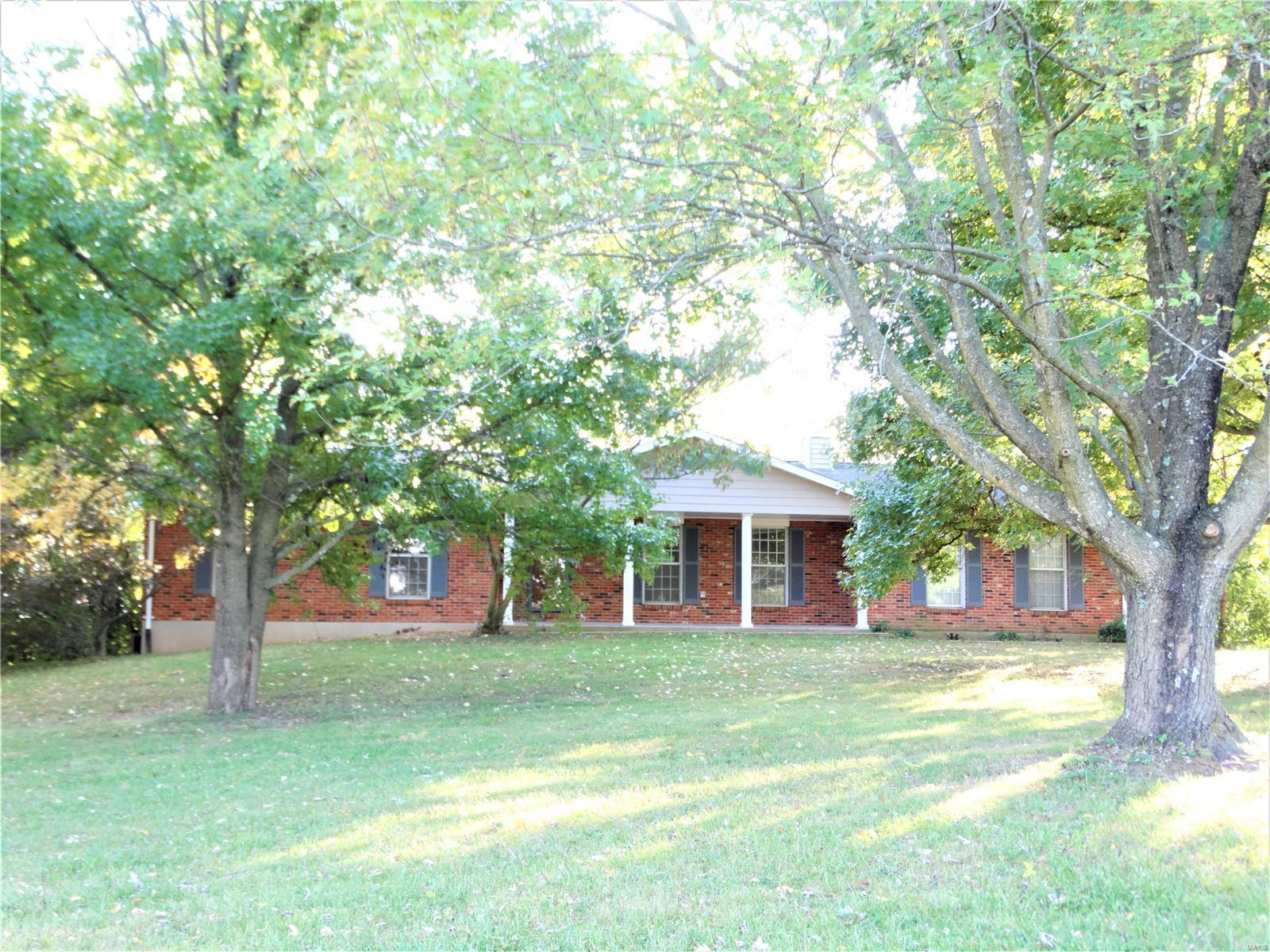12 Manor Court Property Photo - Gray Summit, MO real estate listing