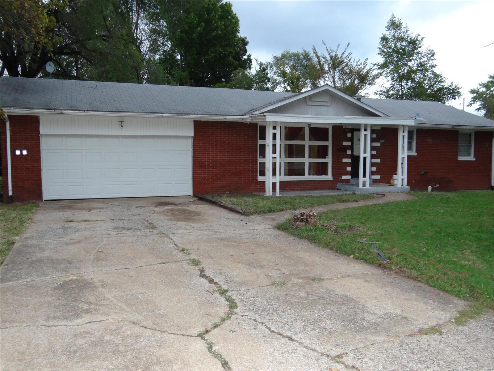 7105 Church Street Property Photo - East St Louis, IL real estate listing