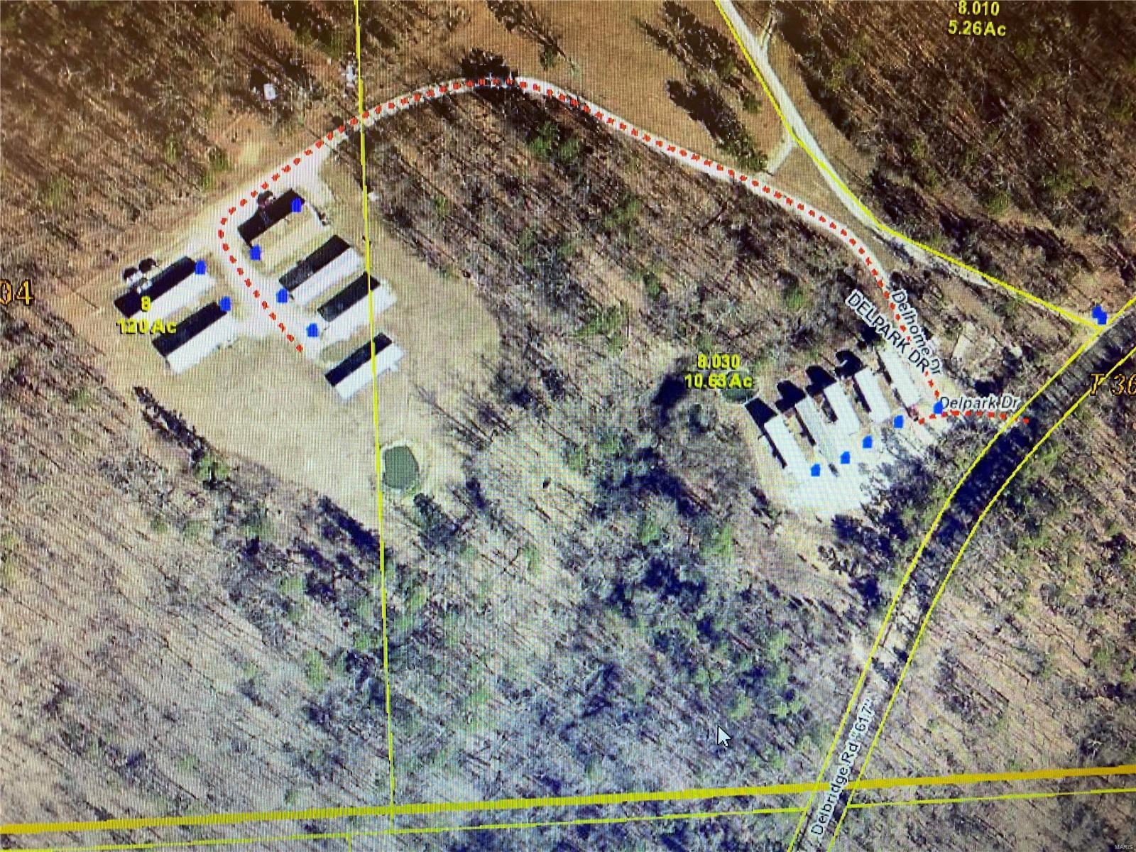 10053 Delpark Property Photo